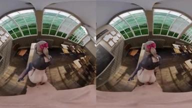 守望先锋VR (27)